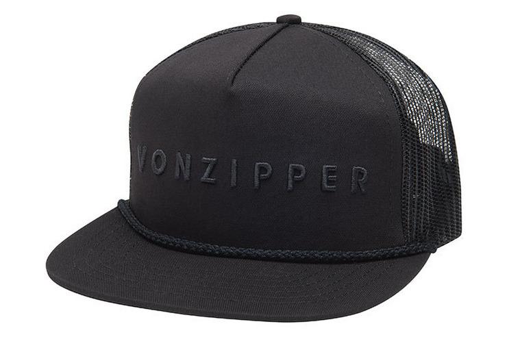 Blackout Hat