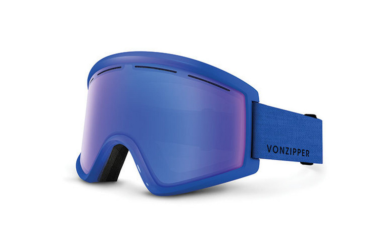 VONZIPPER BUY WITH RX CLEAVER SNOW GOGGLE