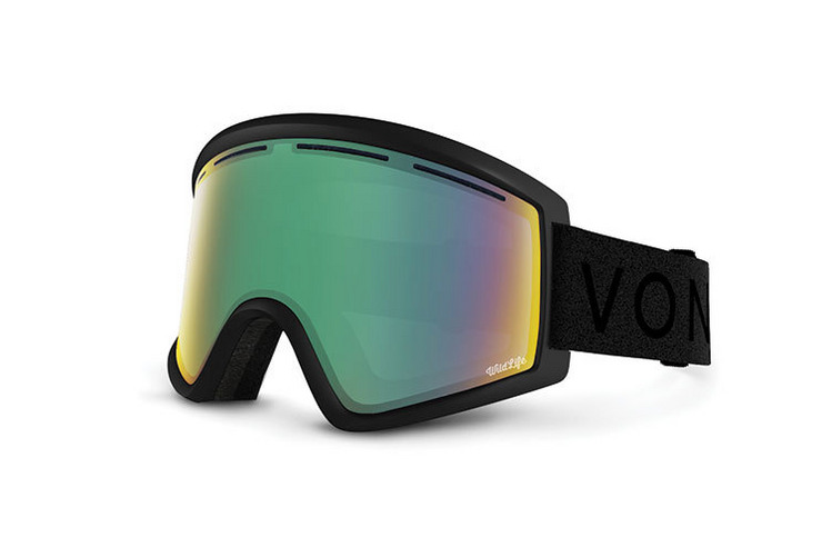 VONZIPPER BUY WITH RX CLEAVER I-TYPE SNOW GOGGLE