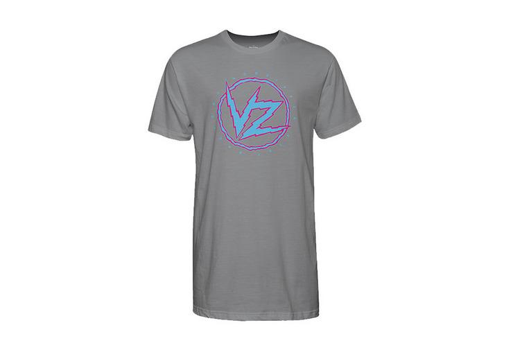 Electrostatic T-Shirt
