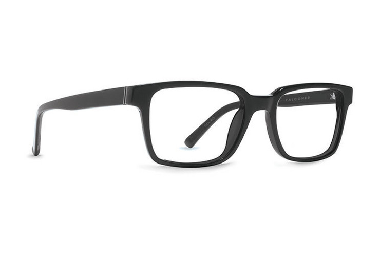 VonZipper Falconer optical eyeglasses in tortoise are ready for your prescription lenses.