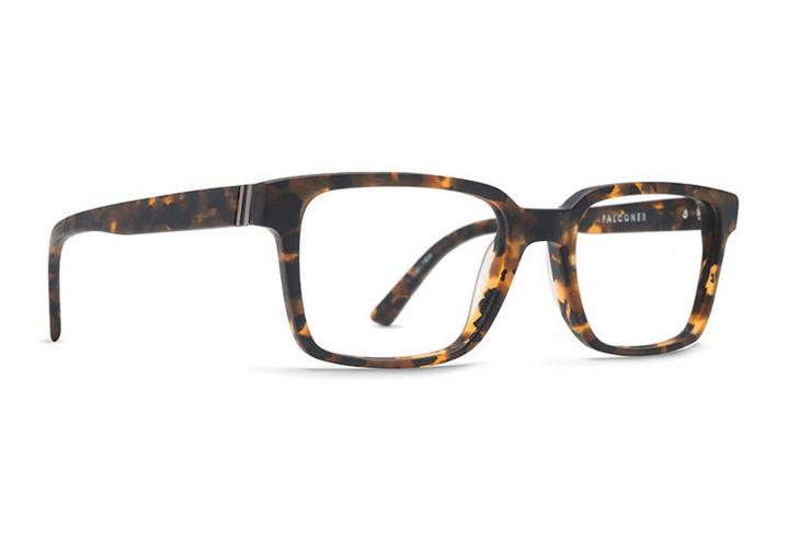 The Falconer Eyeglasses