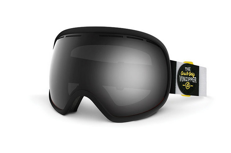 VONZIPPER BUY WITH RX FISHBOWL SNOW GOGGLE