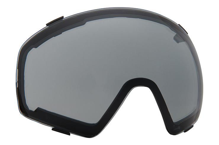 Cleaver Lens
