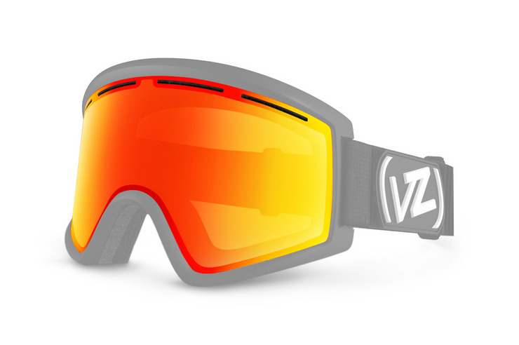 VONZIPPER LENSES CLEAVER I-TYPE SNOW GOGGLE LENS