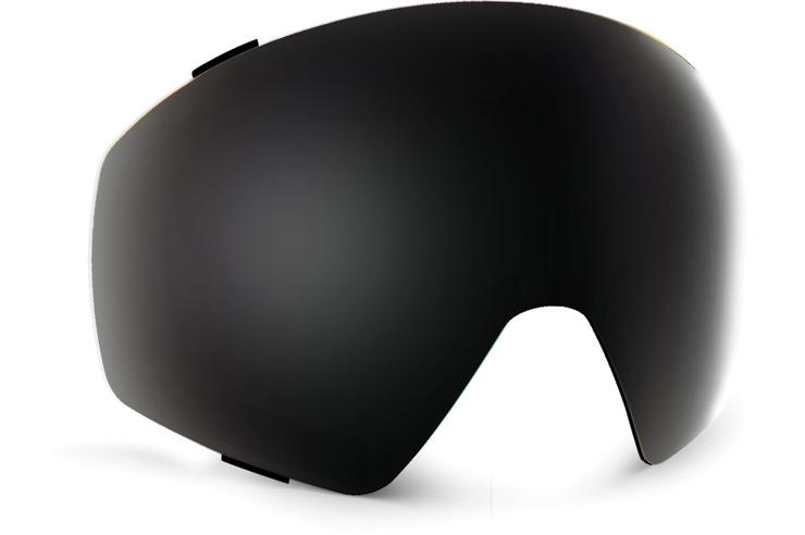 Capsule Lens