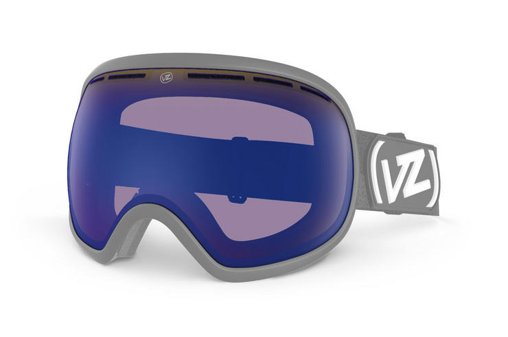 VONZIPPER LENSES FISHBOWL SNOW GOGGLE LENS