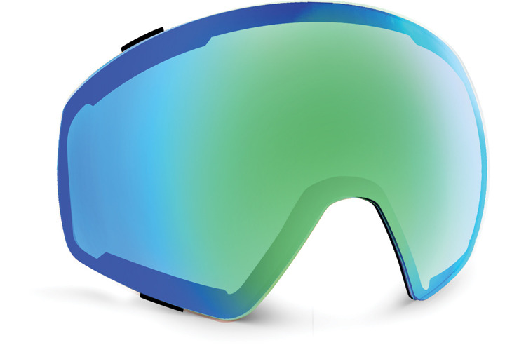 5600aa079b1 VonZipper Feenom NLS Snow Goggle Replacement Lens