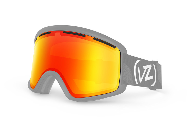 Beefy Snow Goggle Lens