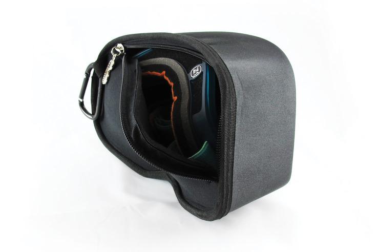Slim Fit Goggle Case