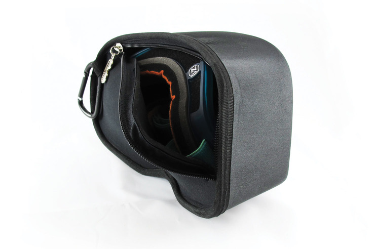 VONZIPPER BUY WITH RX SLIM FIT GOGGLE CASE