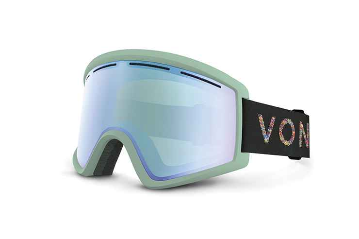 VONZIPPER BUY WITH RX CLEAVER