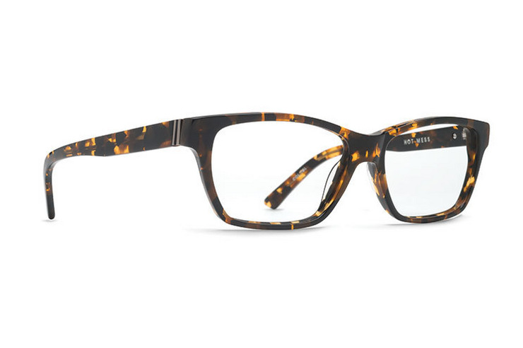 Hot Mess Eyeglasses