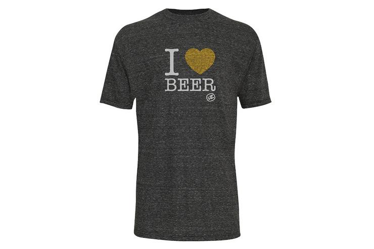 I HEART BEER SPC TEE