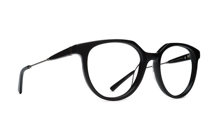 VONZIPPER ALL JEKYLL'S CONFESSION EYEGLASSES