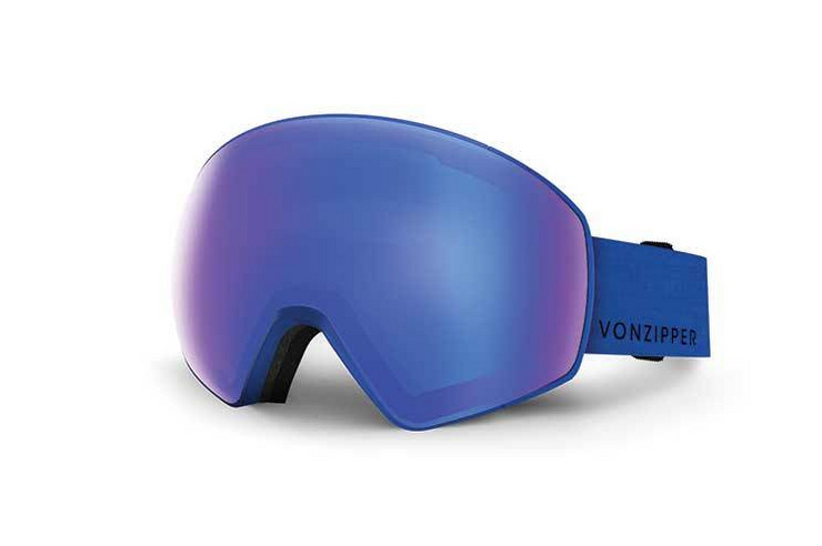 VONZIPPER BUY WITH RX JETPACK SNOW GOGGLE