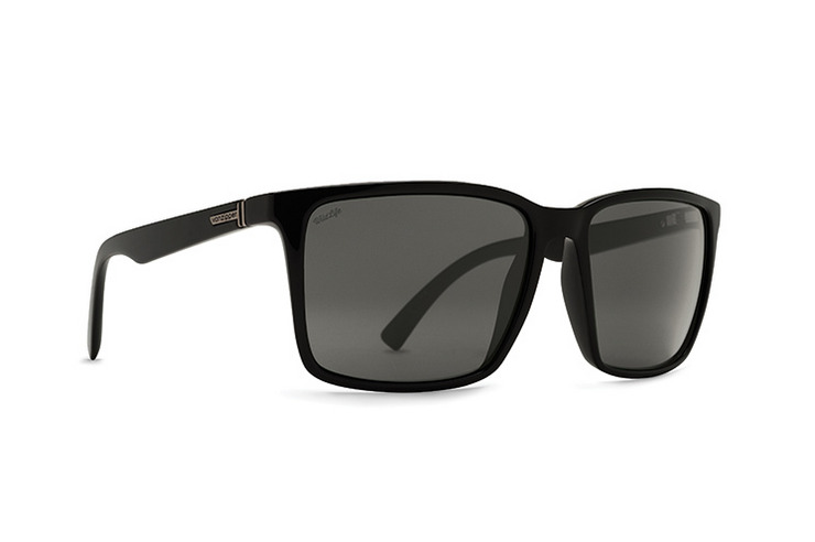 VonZipper Lesmore Sunglasses in Tortoise with Vintage Grey lenses SMRF5LES-TOR
