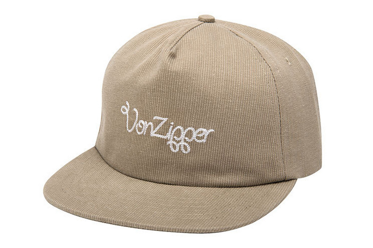VONZIPPER HATS LINK UP HAT