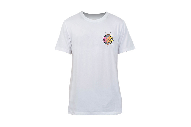 VONZIPPER TEES SUNRISE T-SHIRT