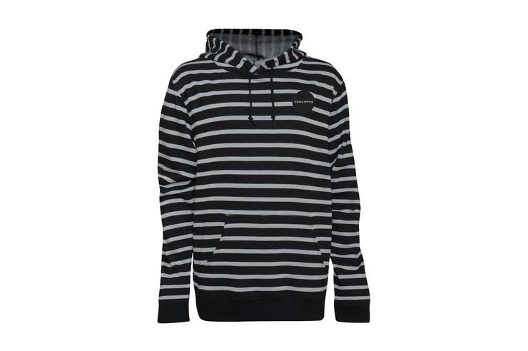 Walker Premium Pullover Hoodie