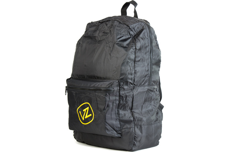 VZ Back In Black Packable Backpack