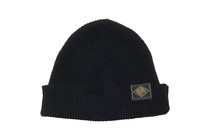 VonZipper The Watcher beanie in army.