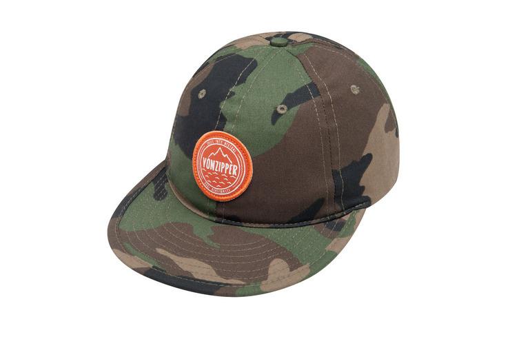 Badger Scout Snapback Hat