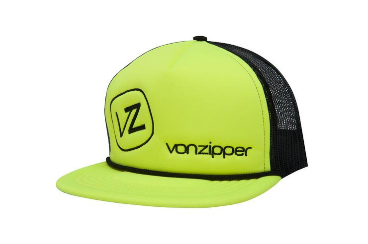Moby Trucker Hat