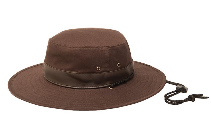 Bushwacker Hat
