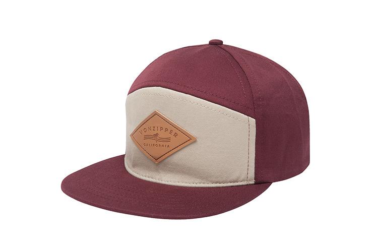 Lone Palm Hat