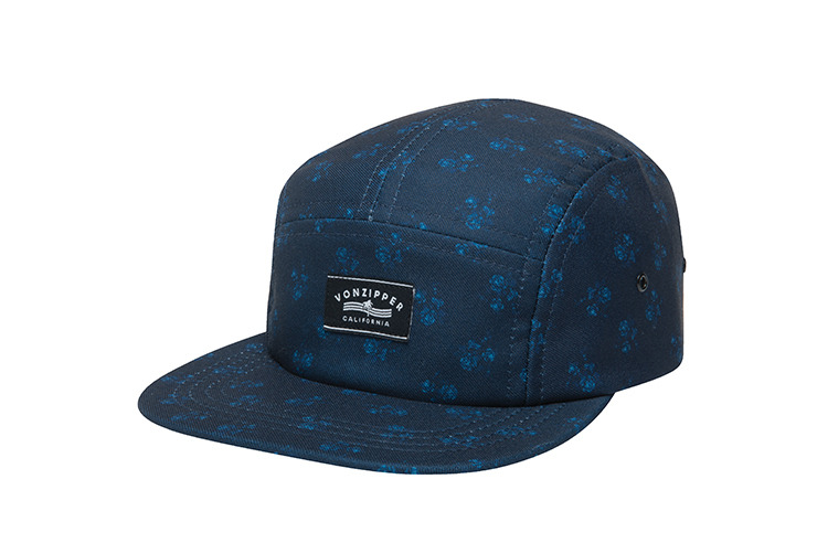 VONZIPPER HATS RIDELY HAT