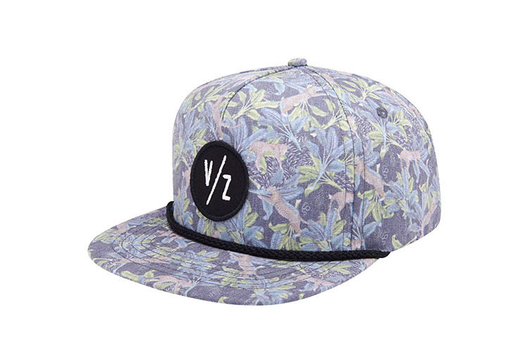 VONZIPPER HATS V SLASH Z HAT