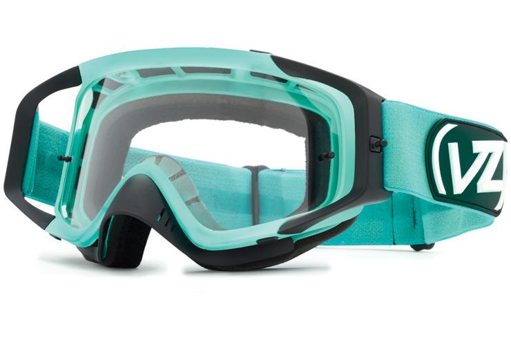 0ab8d77b0f VonZipper Porkchop MX Motocross Goggle