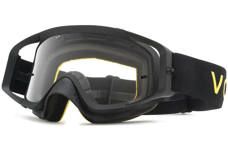 Porkchop I-Type MX Moto Goggles