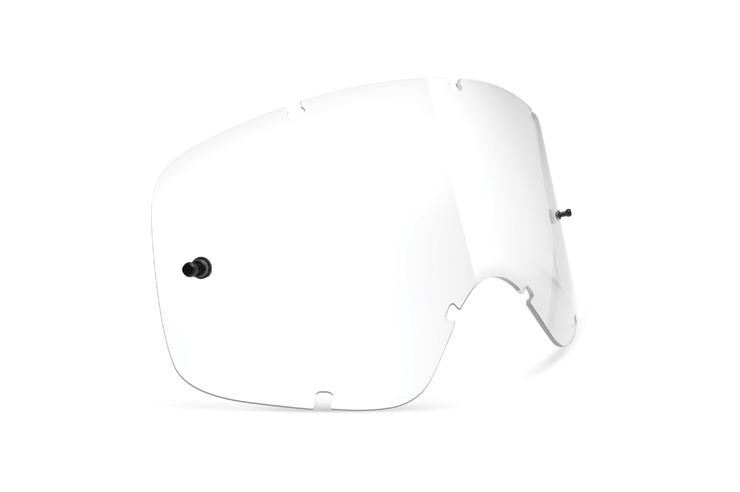 6e4d178b86 VonZipper Porkchop MX Motocross Goggle Replacement Lens