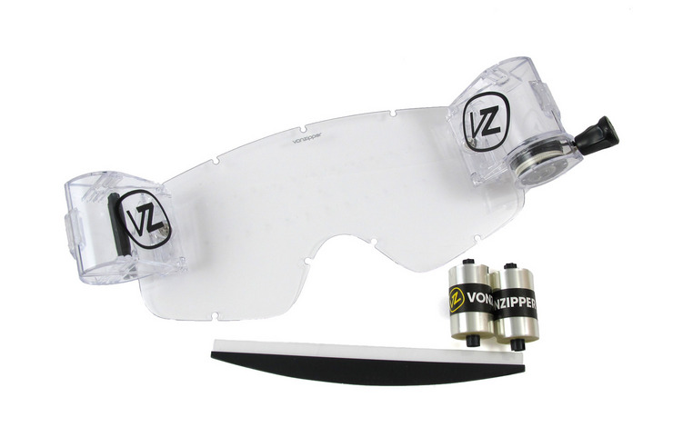 VONZIPPER BUY WITH RX BUSHWICK XT W.O.W. KIT