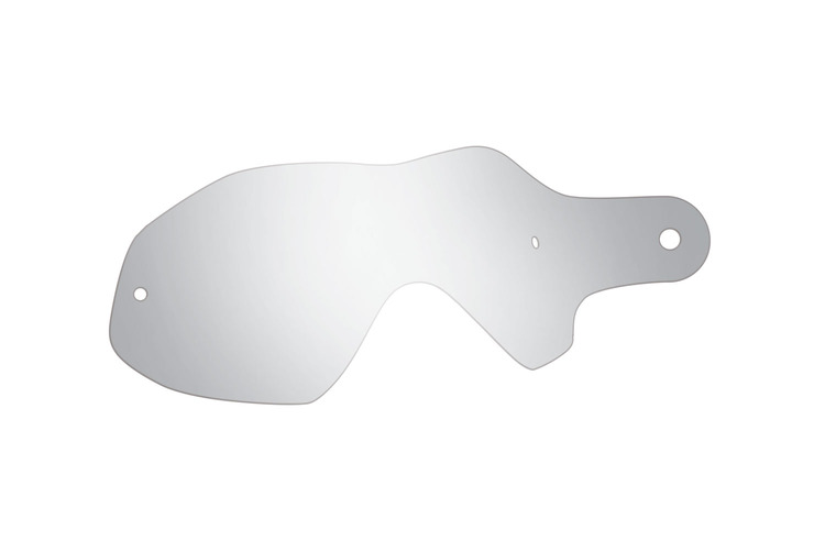 Sizzle MX Laminated Goggle Tear Off- 28 Pack