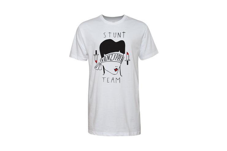 Stunt Team T-Shirt