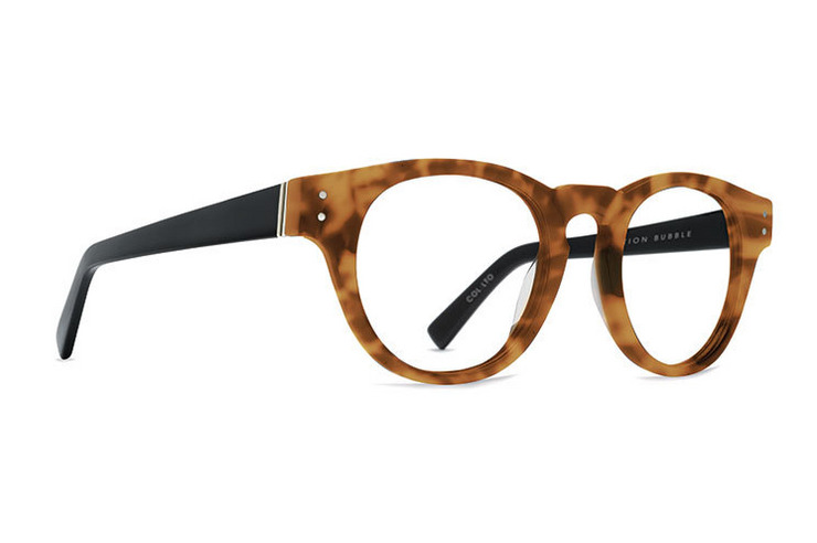 VONZIPPER ALL OBSERVATION BUBBLE EYEGLASSES