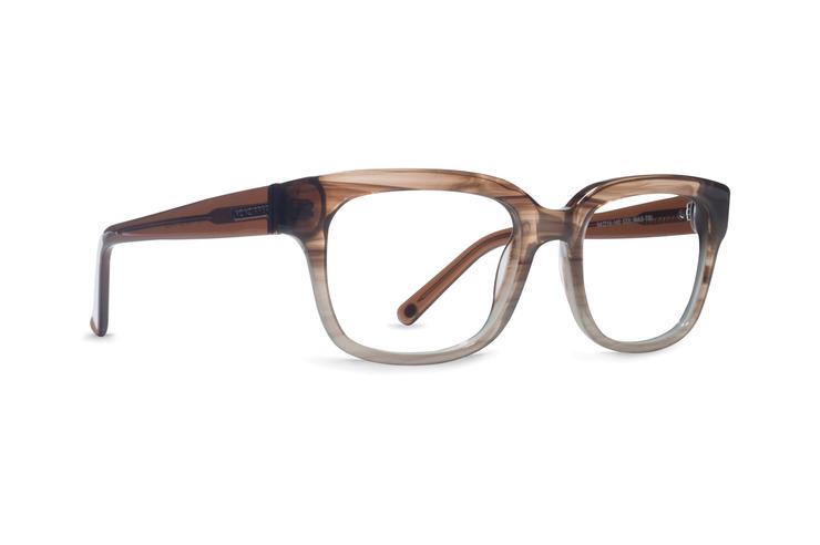 Wasted Space Eyeglasses