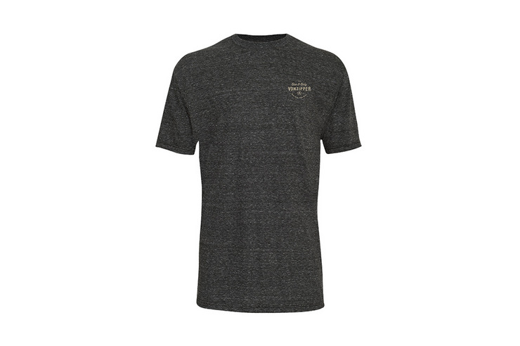 VONZIPPER TEES VZ ONE AND ONLY TEE