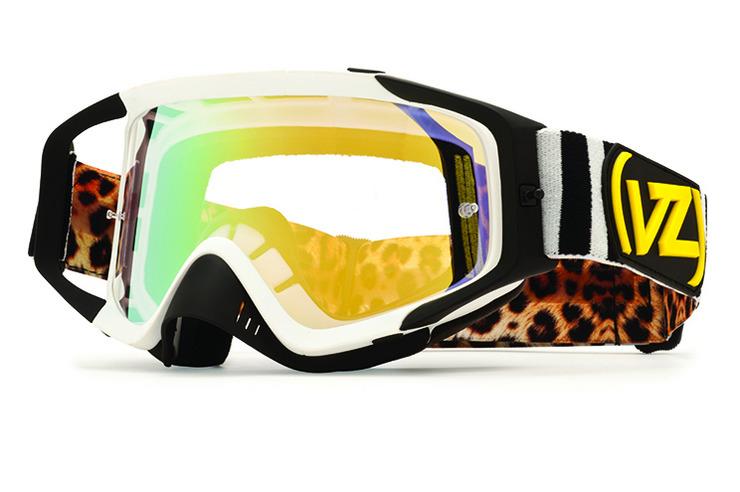 Porkchop MX Moto Goggles