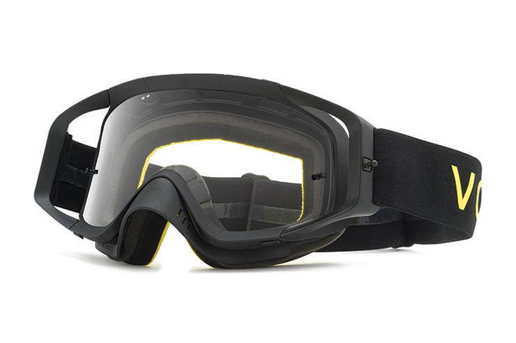 VONZIPPER BUY WITH RX PORKCHOP I-TYPE MX MOTO GOGGLES