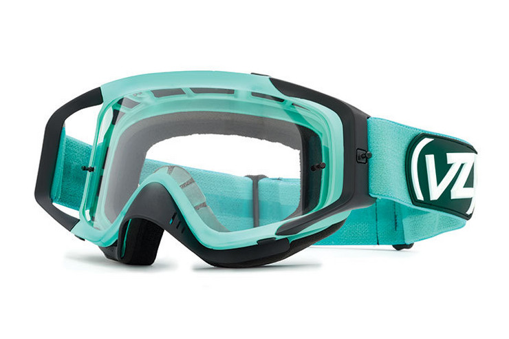 VONZIPPER BUY WITH RX PORKCHOP MX MOTO GOGGLES