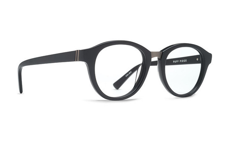 Puff Piece Eyeglasses