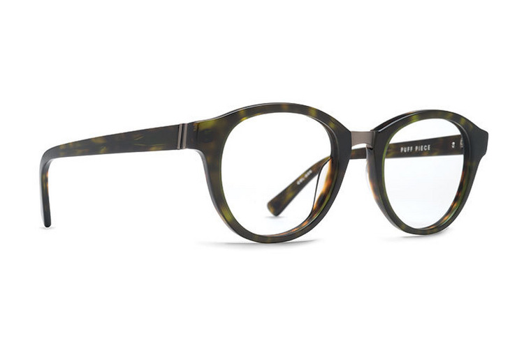 Puff Piece Eyeglasses