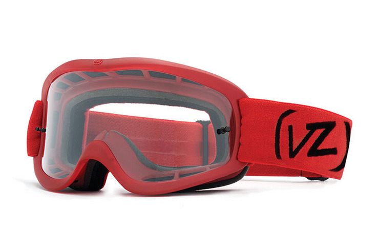 VONZIPPER BUY WITH RX SIZZLE MX MOTO GOGGLES