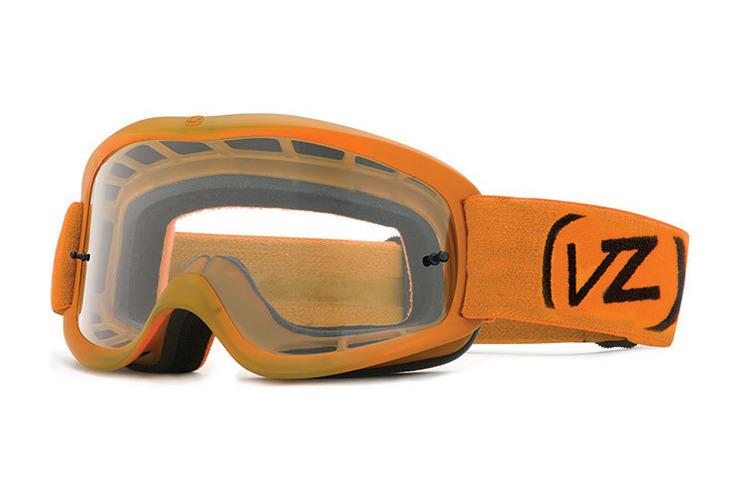 Sizzle MX Moto Goggles