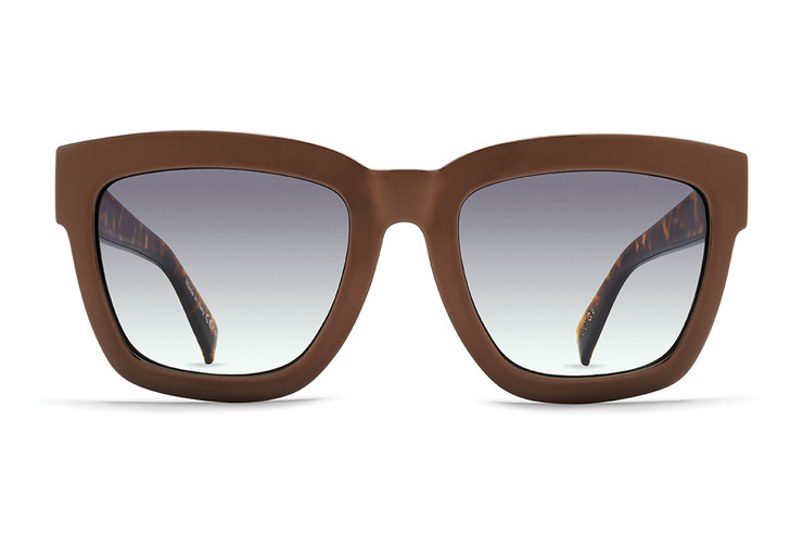 VONZIPPER WOMENS JUICE SUNGLASSES