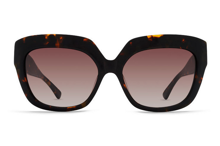 VONZIPPER WOMENS POLY SUNGLASSES